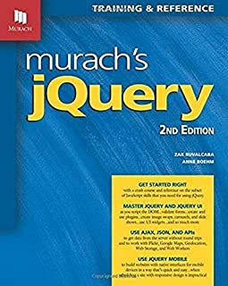 murach s javascript 2nd edition mary delamater ray harris mike rh amazon com Murach Promo Code Murach Books