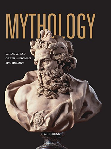 Mythology: Who's Who in Greek and Roman Mythology ()
