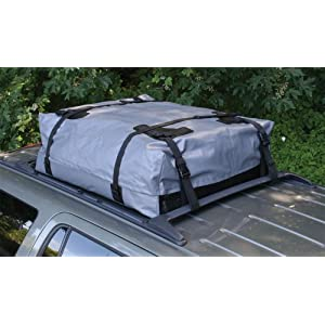Built U.S.A. Sherpak Elite 20 Cartop Storage