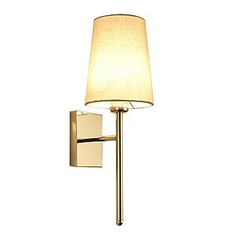 Nwlamp Lampe Murale Moderne à 1 Lumière Applique Murale Décorative
