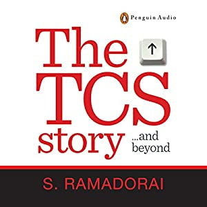 The TCS Story Audiobook