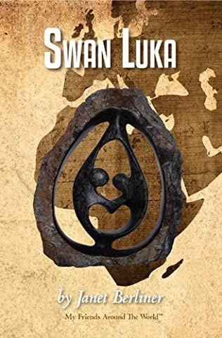 book cover of Swan Luka