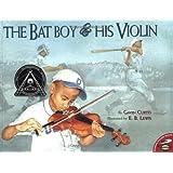 The Bat Boy and His Violin (Aladdin Picture Books)