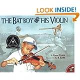 Bat Boy and His Violin