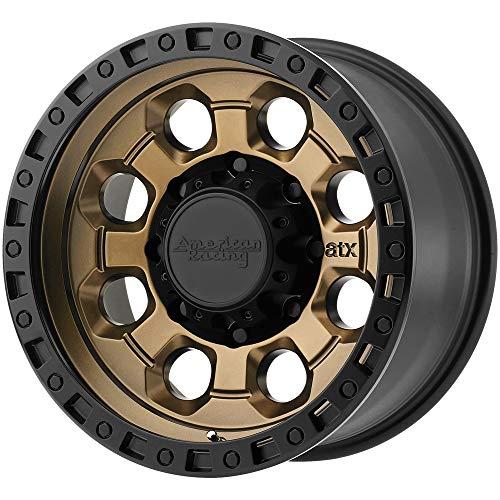 American Racing AR201 15x10 5x4.5