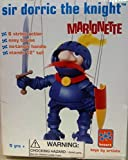 Dorric the Knight - Marionette by Bozart Toys