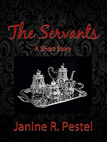 Free eBook - The Servants