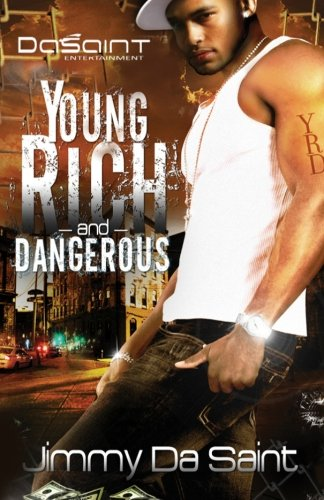 Download Young Rich and Dangerous pdf