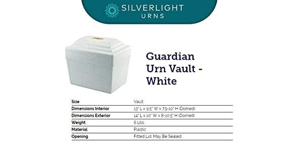 Are Burial Vaults Waterproof