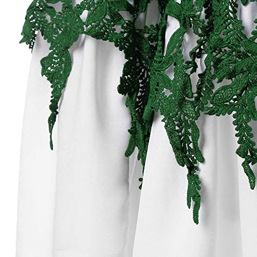 Keyhole Tunique Blouses Imprim XXXXXL Femme Mode T Flare Shirts Longues Vert Femmes Tops T Chemisier Blouses Sleeve S Shirt Grand Tops Manches Taille Guesspower I4qCUwU