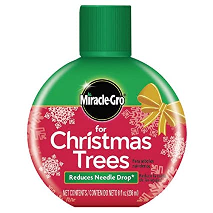 Christmas Tree Food.Miracle Gro For Christmas Trees 1 Pack