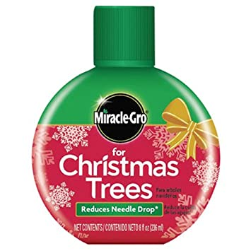 miracle gro for christmas trees - Amazon Christmas Trees