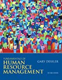 Fundamentals of Human Resource Management, Gary Dessler, 0132555905