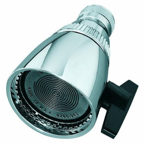 chic Speakman Co. S-2220-AF-BP Adjusta Spray Shower Head