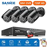 Annke Home Security Camera System Wirelesses - Best Reviews Guide