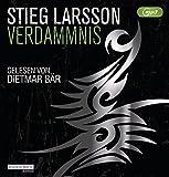 img - for Verdammnis: Die Millennium-Trilogie (2) by Stieg Larsson (2015-07-20) book / textbook / text book