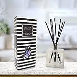 LOVSPA LINEN Luxury Home Fragrance Diffuser Reeds Set