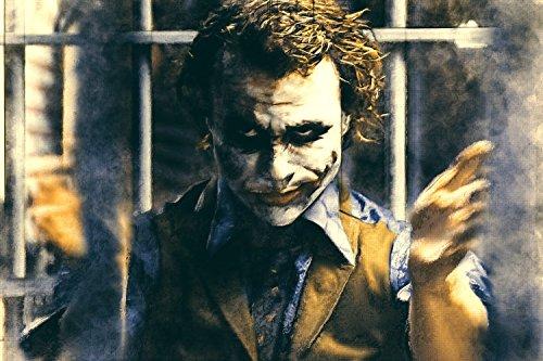 Joker Dark Knight Pictures - 8