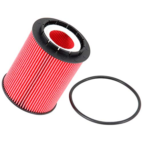 K&N PS-7006 Oil Filter ()