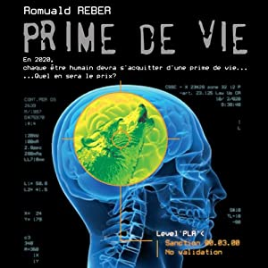 Prime de vie [Prime of Life] Audiobook