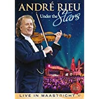 André Rieu: Under The Stars - Live In Maastricht [DVD] [NTSC]