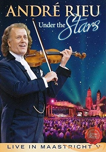 Under the Stars: Live in ()
