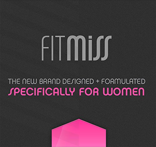 FitMiss Ignite Ultimate Pre workout Complex For Women + FitMiss Headband (Fruit Punch, 30 Serving)