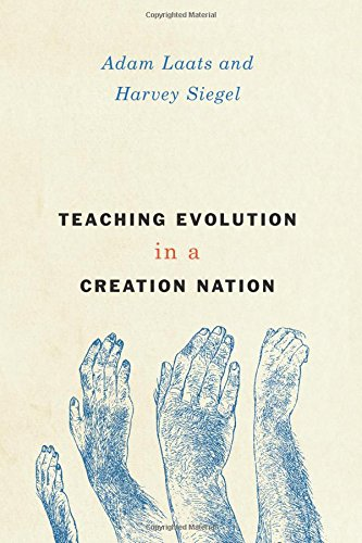 Download Teaching Evolution in a Creation Nation (History and Philosophy of Education Series) pdf epub