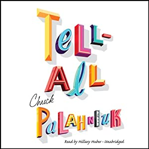 Tell-All Audiobook