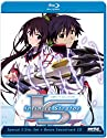 Infinite Stratos Complete Collection (3 Discos) [Blu-Ray]<br>$2149.00