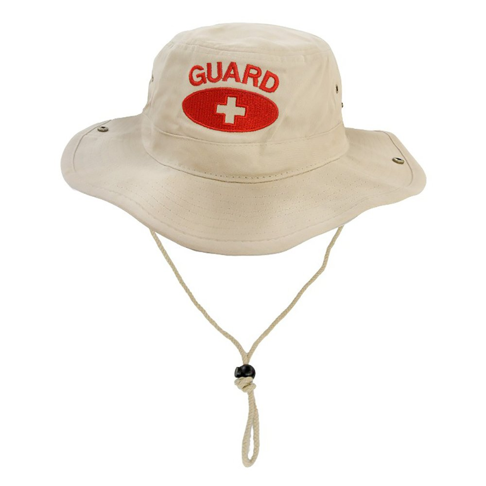 c517a38bea9 Rise Guard Safari Hat at Amazon Men s Clothing store