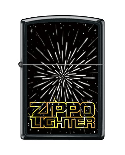zippo lighters space - 3
