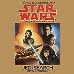 Star Wars: The Jedi Academy Trilogy, Volume 1: Jedi Search | Kevin J. Anderson
