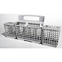 8562081 Kenmore Dishwasher Silverware Basket Assembly