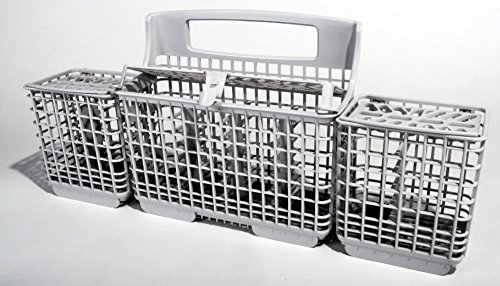Amazon.com: 8562081 Kenmore Dishwasher Silverware Basket Assembly: Home  Improvement