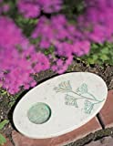 Gardener's Supply Company Butterfly Puddling Stone