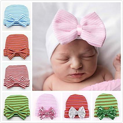 Buy Generic A2   Newborn Birthday Gift Knitted Baby Caps 5984791b33b