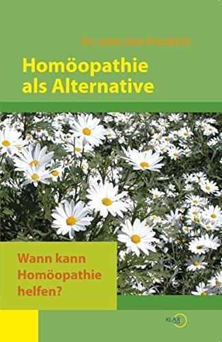 Homöopathie als Alternative: Wann kann Homöopathie helfen?