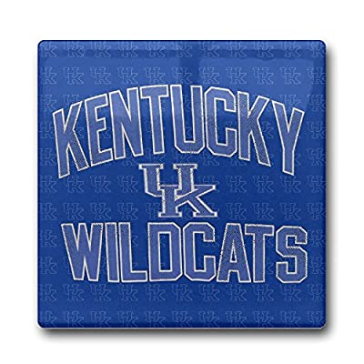 Kentucky Wildcats Coasters Cork Pat Mat