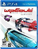 Toys : Wipeout Omega Collection - PlayStation 4
