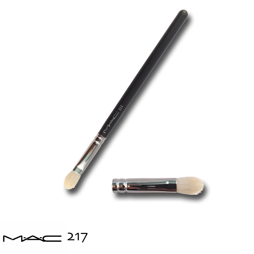 MAC Blending Brush 217