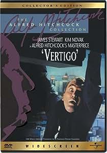 amazoncom vertigo collectors edition james stewart