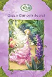 img - for Queen Clarion's Secret (Turtleback School & Library Binding Edition) (Disney Fairies (Pb)) book / textbook / text book