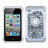 Best Armors For Apple IPods - iPod 4 Case, iPod Touch 4 Case, MagicSky Review