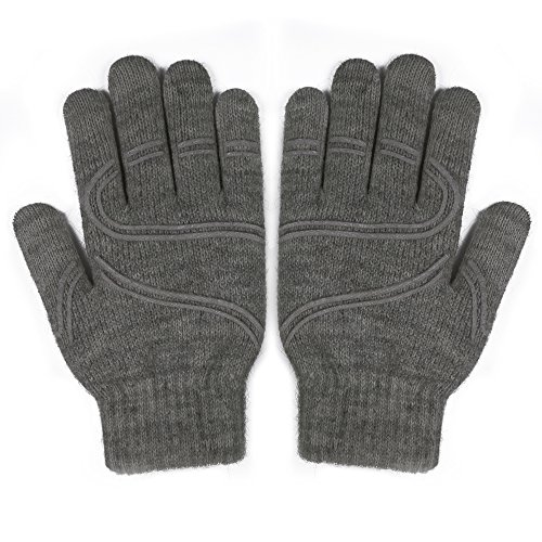 (Moshi Gloves - Touch Screen Gloves (Large 7.1