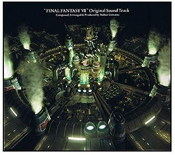 Nobuo Uematsu, Matsue Fukushi, Minae Fujisaki, Kazuko Nakano, Saki Ono,  Toru Tabei, Daisuke Hara, Toshizumi Sakai, Masashi Hamauzu - Final Fantasy  VII Original Soundtrack - Amazon.com Music