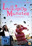 Lollipop Monster [ NON-USA FORMAT, PAL, Reg.2 Import - Germany ]