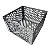 TimmyHouse Charcoal basket fire box Oklahoma Joe longhorn highland BBQ Smoker STAINLESS