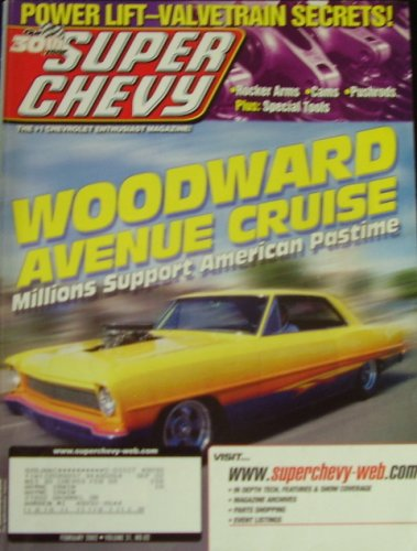 Super Chevy - 6