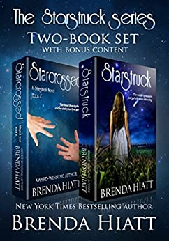 The Starstruck Series Two-Book Set by [Hiatt, Brenda]